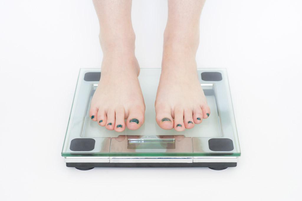 ダイエットに効果的?不食を目指して1日3食から2食に変えてみた話